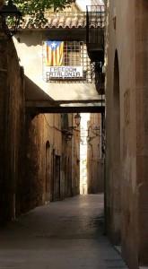 Tarragona freedom